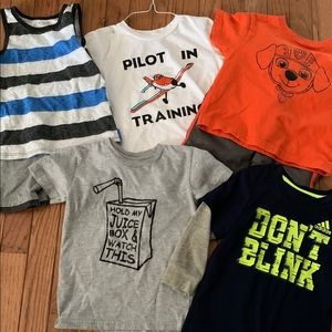 Other - Bundle of boys clothes. 3T